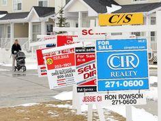 Hot Calgary housing market finally cools in December
