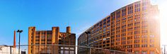 Panorama 1277 | Broad and Noble Streets Philadelphia, PA Cop… | Flickr - http://ehood.us/4aq  Broad and Noble Streets Philadelphia, PA Copyright © 2012, Bob Bruhin. All rights reserved. (via bruhinb.deviantart.com/art/Panorama-1277-315983306)