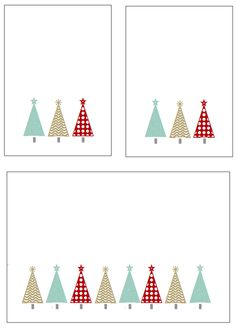 Free Documenting December 2013 Journal Cards