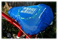 #BeTheChange #bicycle #seatcover For more information, please visit www.emteasy.com