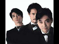 Yellow Magic Orchestra - 過激な淑女 (Kageki na Shukujo)