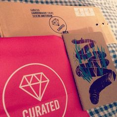 #CURATED71 by Rick