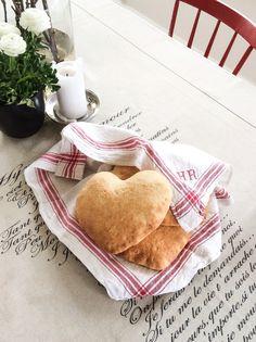 Scones Alla hjärtans dag ❤️