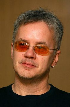 Tim Robbins-There is just something about him.