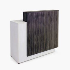 The REM Linear Reception Desk is both practical and stylish. It features a shelved rear for storage and is available in two different colour combinations. Salon Reception Desk, Design Salon, Salon Furniture, Celebration Quotes, Wedding Art, Outdoor Travel, Decoration, Architecture Design, Home Salon