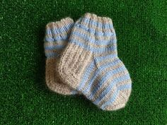 Socks size - Socks are made from soft merino yarn. Please bear in mind that photo may slightly different from actual item in terms of color due to the lighting during photo shooting or the monitor's display. Merino Wool Socks, Wool Yarn, Baby Socks, Blue Wool, Handmade Items, Handmade Gifts, Baby Knitting, Trending Outfits, Etsy