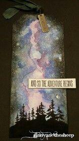My Galaxy tag...