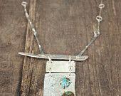 Inuksuk Necklace. Absolutely stunning! By Kat Cadegan
