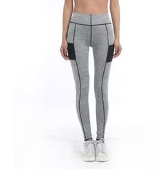 Active Style bodycon Leggings - Fitness Workout Apparel
