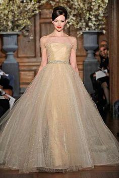 ~ Living a Beautiful Life ~ Romona Keveza, Spring 2014 Beautiful Gowns, Beautiful Outfits, Beautiful Life, Bridal Gowns, Wedding Gowns, Prom Gowns, Romona Keveza, Nice Dresses, Formal Dresses