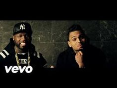 50 Cent - I'm The Man (Remix) (Explicit) ft. Chris Brown - YouTube