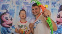Радуга Детства.Обзор набора Super Shoots.Childhood Rainbow.Review of set...