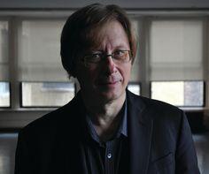 """Georg Friedrich Hass (*1953) """"Schweigen - Teil 1: Fukushima, Teil 2: Lampedusa, Teil 3: Mlake/Laaken"""""""