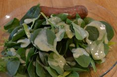 Ranch Salad Dressing   Paleo {Northwest Cavegirls}