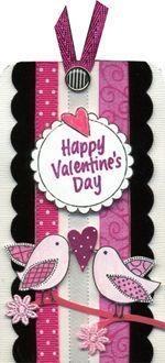 #valentine tag