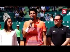 San Luis Open Challenger 2016