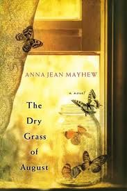 This book was a very great surprise. Wonderful, and isn't that cover gorgeous?