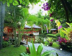 Bali Hyatt @jan issues Burlison Hotels & Resorts and #HyattFreeTime
