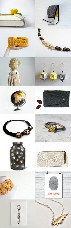We are all unique by Eva on Etsy--Pinned with TreasuryPin.com