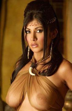 Beautiful Italian Naked Women 86