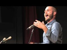 """▶ Neil Hilborn - """"The Future"""" (NPS 2013) I did not expect for this to make me cry."""