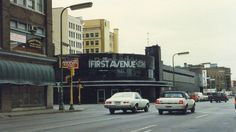 Read This: How First Avenue put Minneapolis on the musical map Great Job Internet!: Read This: How First Avenue put Minneapolis on the musical map        Even those rock fans who have never set one foot within the city limits of Minneapolis might recognize the legendary rock club First Avenue from its appearance in the 1984 Prince vehicle   Purple Rain .  Now writer Michelangelo Matos gives readers the history and significance of the venue one of the longest-running of its type in America in…