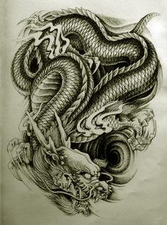 chinese dragon pictures - Google Search