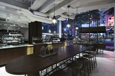 Starbucks coffee table store open