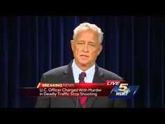 Full conference: Murder indictment of officer in Sam Dubose shooting death