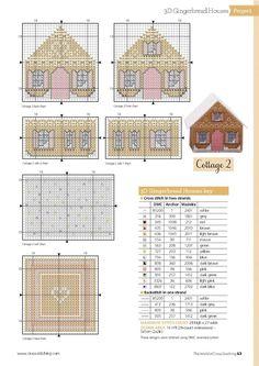 Cute cottages 4/6