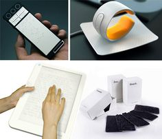 Technology Zone: 12 Amazing Gadgets and Technologies for the Visually Impaired