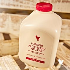 Taste the Fall with Forever Aloe Berry Nectar! Contains the best Forever Aloe Vera Gel with apple and cranberry flavour.