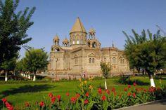 самые древние храмы армении | Армения – первое христианское ...