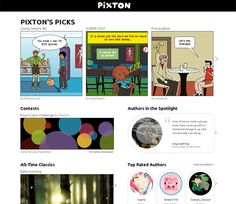 10 Cool Sites To Create Your Own Comics Online