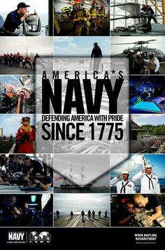 SECNAV, CNO, MCPON Wish Fleet a Happy Birthday. Happy birthday US Navy. Don't even attempt to light all the candles - it's a fire & health hazard!my whole family has been in the Navy. My love was a Marine. Go Navy, Navy Mom, Navy Military, Military Life, Military Apparel, Military Spouse, Navy Veteran, Military Veterans, Navy Reserve