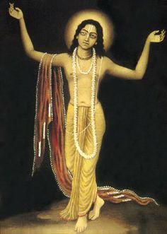 Krishna Chaitanya Mahaprabhu