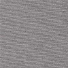 9 oz. Canvas Gray at Fabric.com for slipcover. (Item No. EL-263)