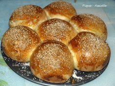 L'EXCELLENT PAIN RAPIDE 10 MN. - Ressemble beaucoup à un pain brioché Bienvenue chez Pique Assiette