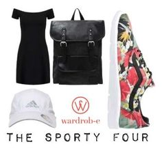 the sporty four