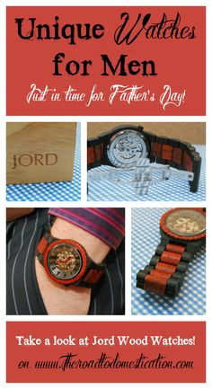 Find Cool gifts for dad this Father's Day - with @jordwoodwatches ! #jordwatch #StartTheConversation #woodwatch #FathersDay #GiftsforHim #GiftsforDad #Dadlife #DadGift #GuyGift #Iwant #UniqueGift