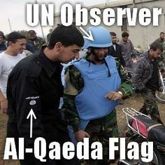 SYRIAN CASUALTIES: THE UN-NGO-US STATE DEPARTMENT NEXUS