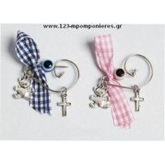 ΑΡΚΟΥΔΑΚΙ - Θέμα Βάπτισης   123-mpomponieres.gr Personalized Items