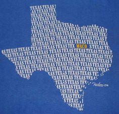 Waco LOVE!