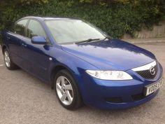 MAZDA 6  LOVELY DRIVE Hatchback  - £1,295 - #Bargain, #Bargains, #BargainsBristol, #Bristol, #BristolForSale, #BusinessInBristol, #ForSaleBristol - http://sellitsocially.co.uk/sell-it-socially/bristol/mazda-6-lovely-drive-hatchback-1295/
