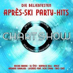 Die Ultimative Chartshow-Apres-Ski Party Hits