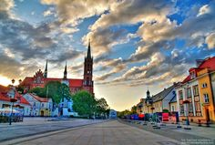 Białystok // Do you want to visit Bialystok? check http://eltours.com/tailor-made-customized-tours