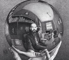 AWESOME edit of an already awesome piece of art! #GhostAdventures #AaronGoodwin