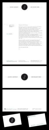 Die 30 Besten Bilder Von Briefkopf Briefkopf Briefbogen