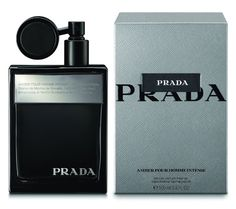 Prada Amber Pour Homme Intense Prada cologne - a fragrance for men 2011 Aftershave, Prada Amber, Best Perfume, Perfume Collection, New Fragrances, Makeup Blog, Men's Grooming, Smell Good, Perfume Bottles