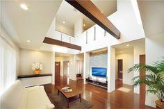 エコハウジング モデルハウス案内 熊本県南で唯一の住宅展示場 TKU八代住宅展示場